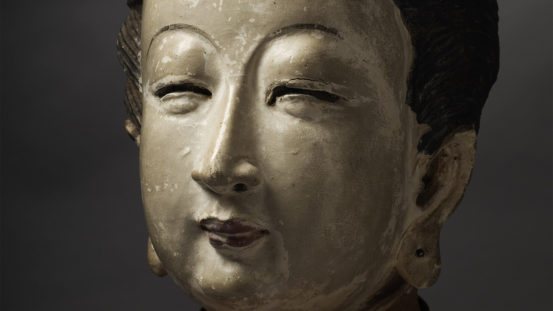 Exhibitions at the Museum of Far Eastern Antiquities